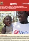 SOCIAL DYNAMICS AND LACK OF FAMILY SUPPORT: KEY BARRIERS HAMPERING THE ELIMINATION OF HIV/AIDS MOTHER TO CHILD TRANSMISSION