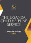 The Uganda Child Helpline Service: Annual Report 2016