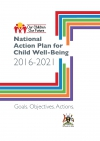 National Action Plan for Child Well-Being 2016-2021: Goals, Objectives and Actions
