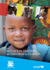 2015 Situation Analysis of Children in Uganda