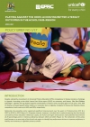 Playing against the odds: Achieving better literacy outcomes in the Acholi sub-region