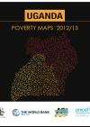 Uganda Poverty Maps 2012/13