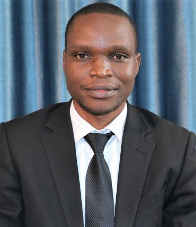Ambrose Ogwang