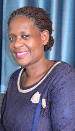 Aminah Mukaani Balunywa