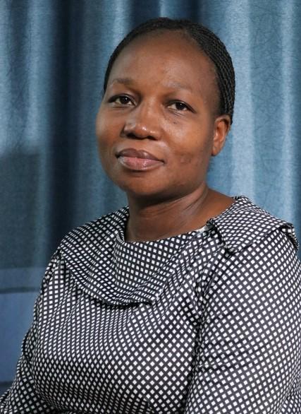 Mildred Barungi (PhD)