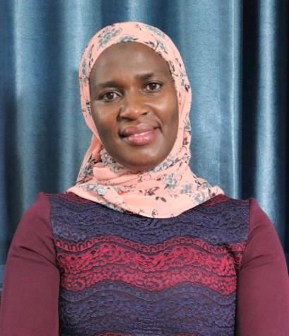 Fatumah Namubiru