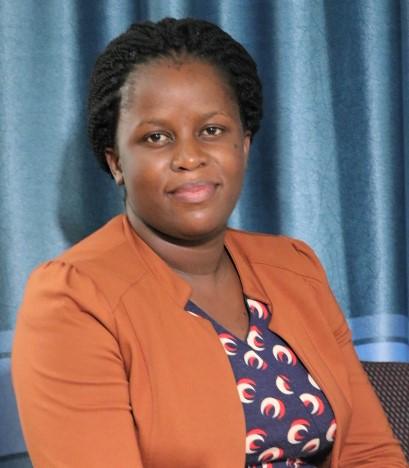 Florence Nakazi