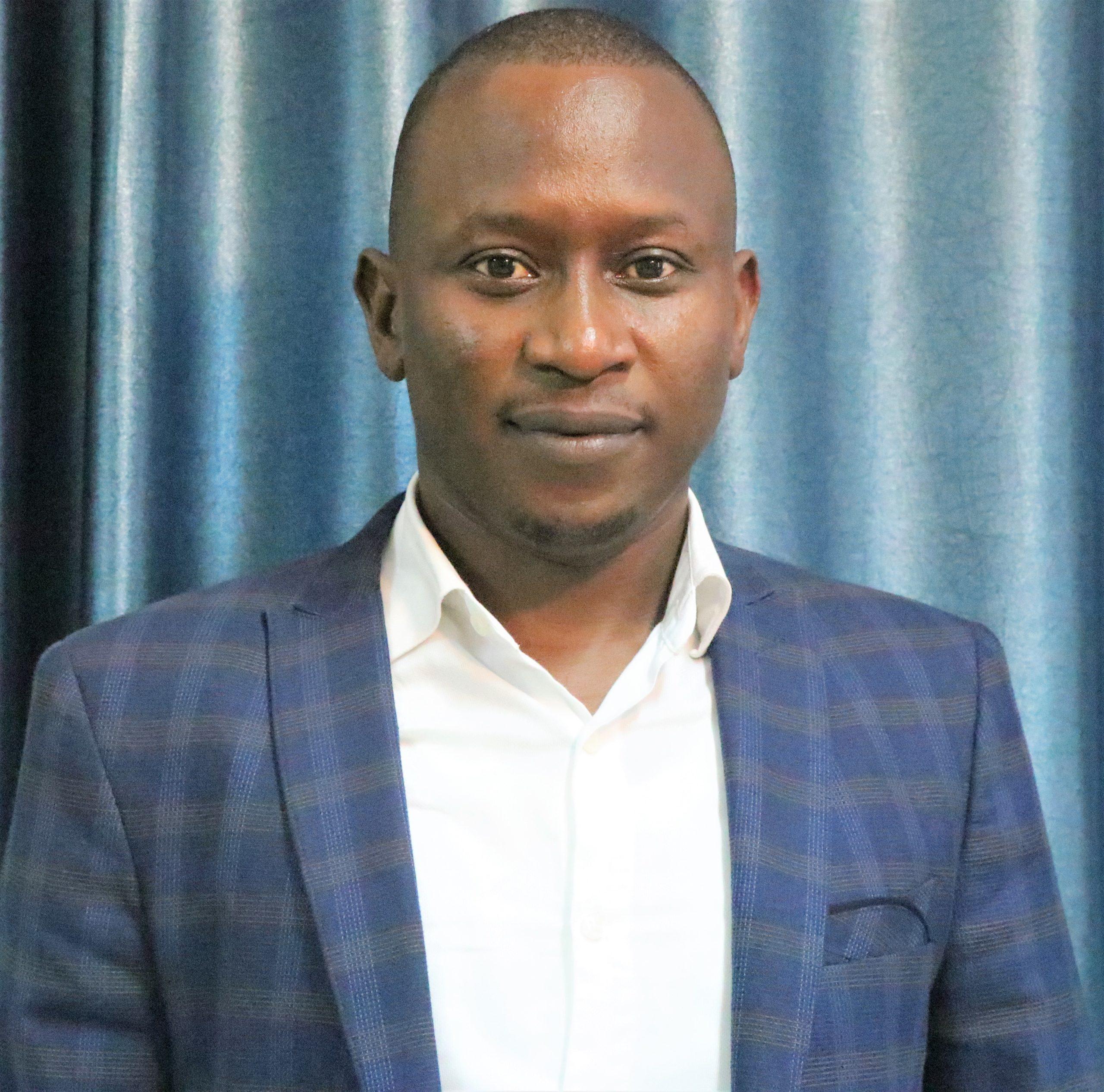 Francis Mwesigye (PhD)