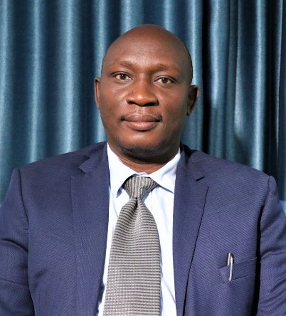 Isaac M.B. Shinyekwa (PhD)