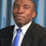 Mr. Muhangi Jossy