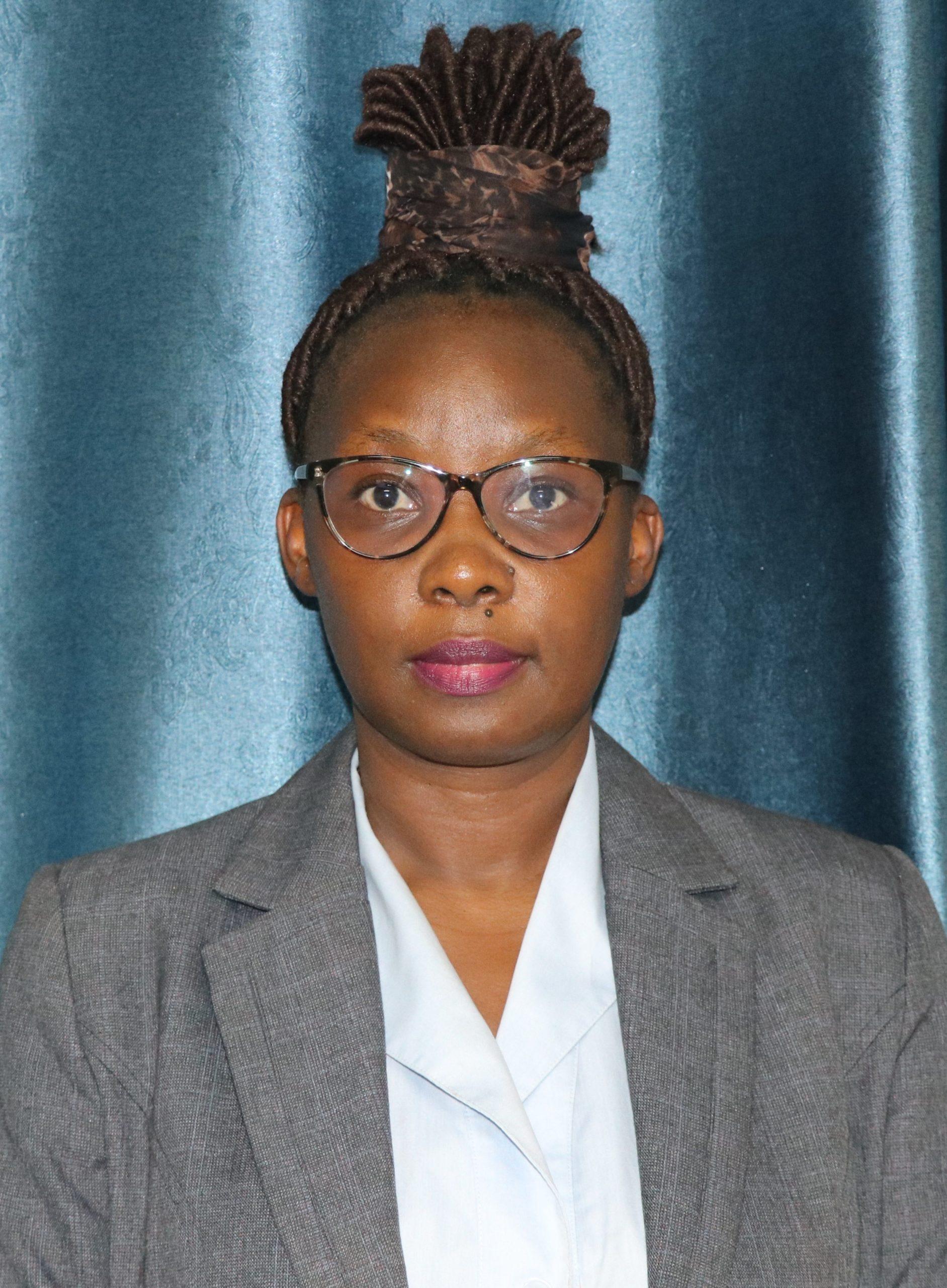 Ms. Judith Namugenyi