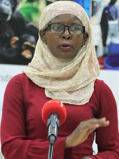 Madina Guloba (PhD)