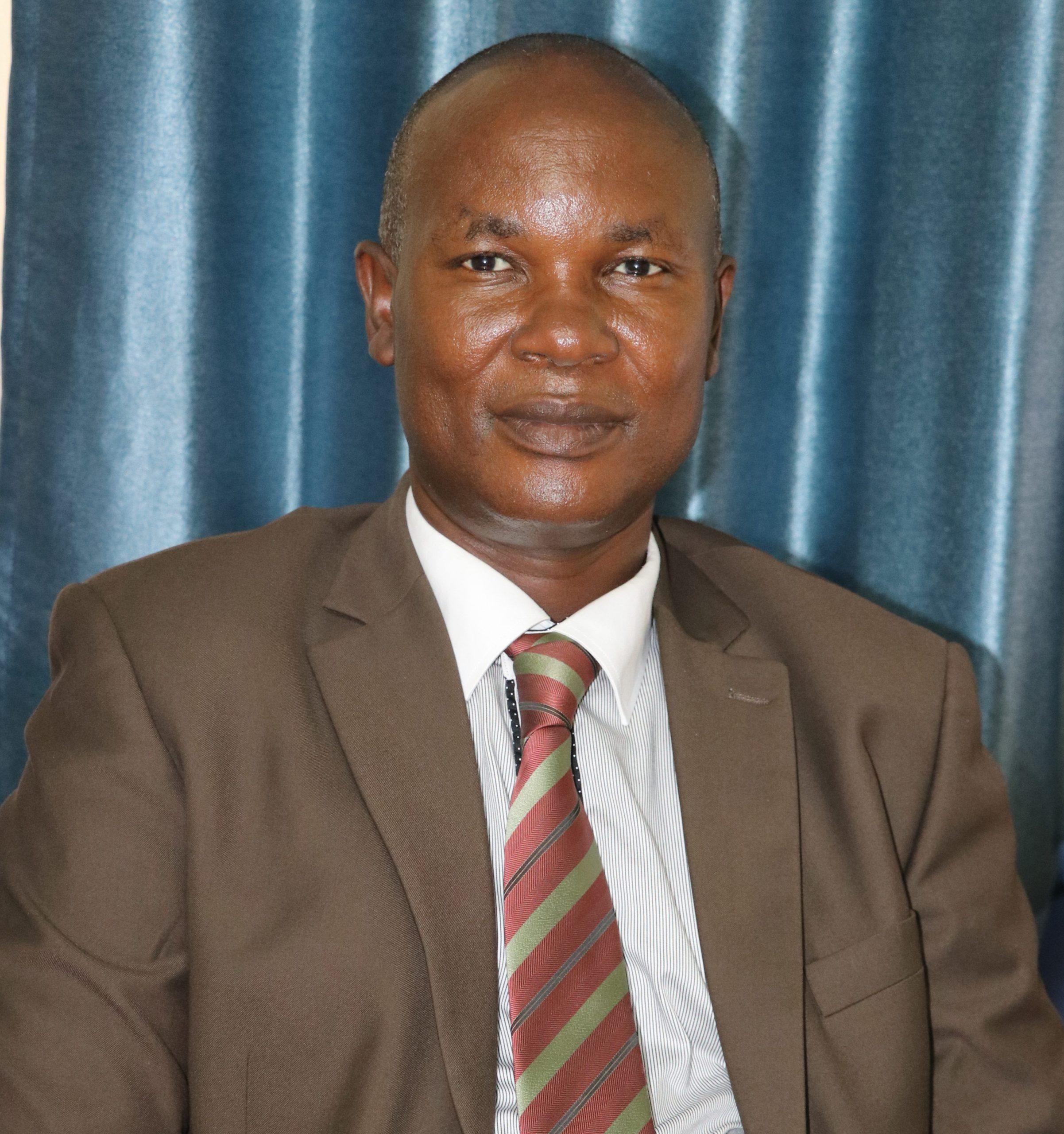 Prof. Stephen K. Nkundabanyanga