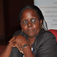 Sarah Ssewanyana - Executive Director EPRC