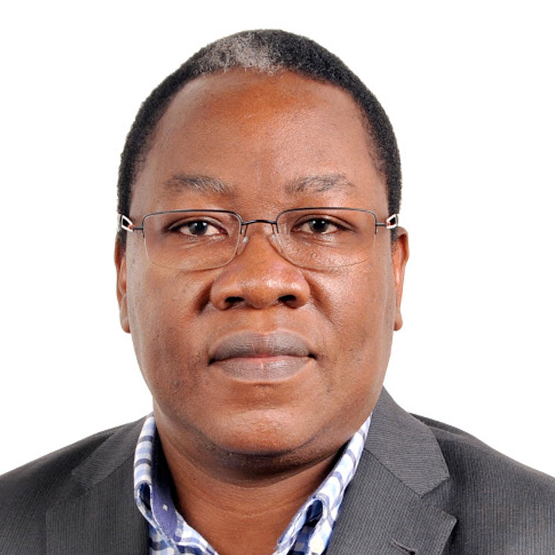 Dr. Fred P. Ssengooba