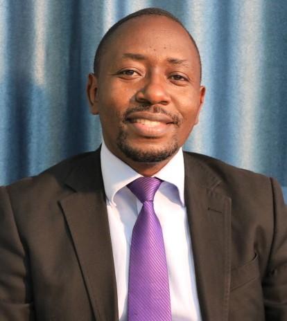 Amos Musoke