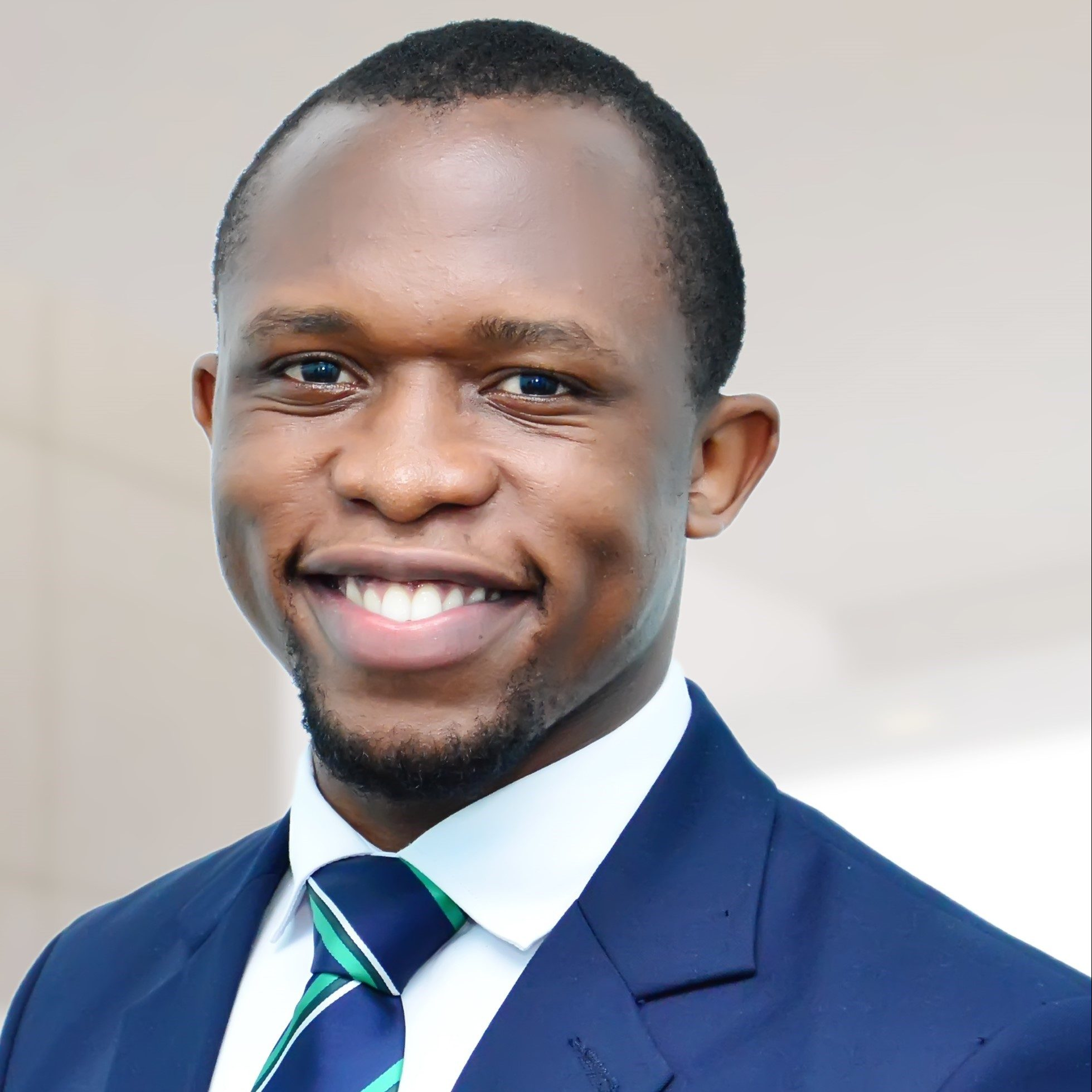 Enock Nsubuga Will Bulime