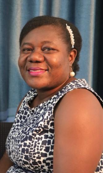 Caroline Nyakaisiki