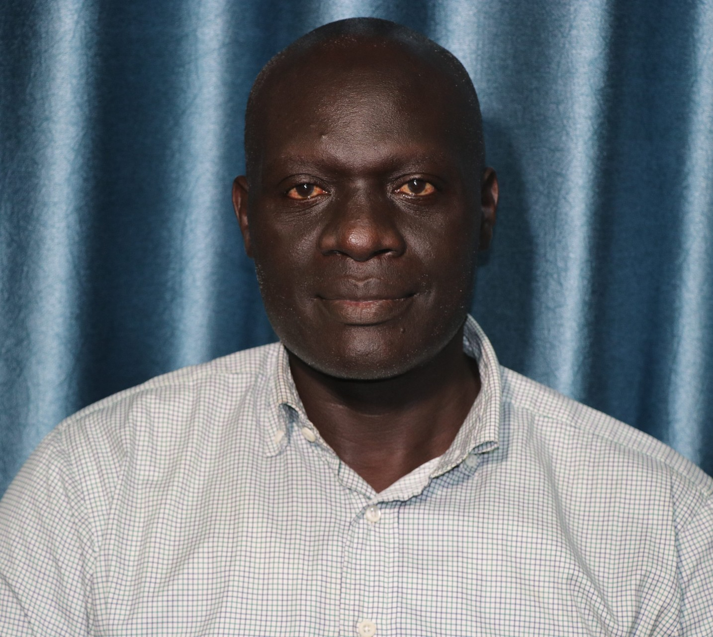 Sam Lakwonyero