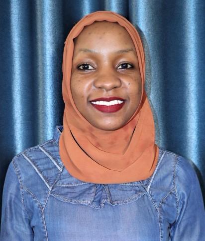 Rehema Kahunde